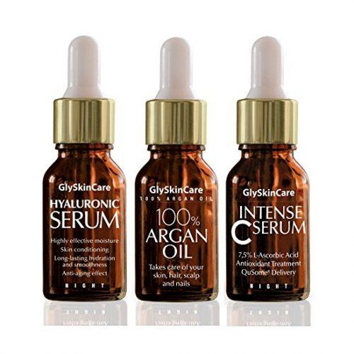 GlySkinCare ALL-in-1 Serum Kit
