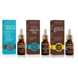 GlySkinCare ALL-in-1 Serum Kit