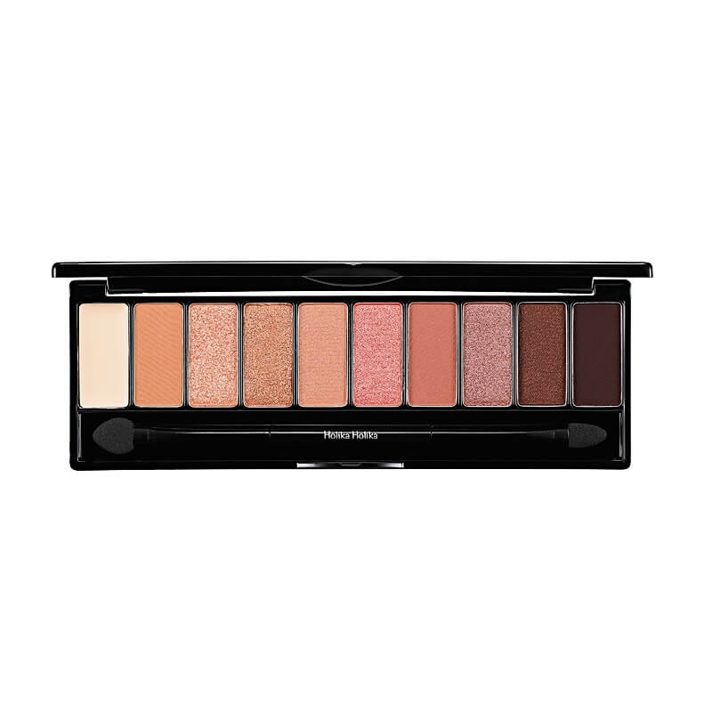 Afbeelding van Holika Holika Pro Beauty Eyeshadow Palette 01 Sun Kissed
