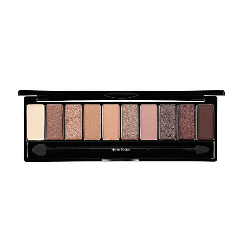 Afbeelding van Holika Holika Pro Beauty Eyeshadow Palette 02 Moon Kissed