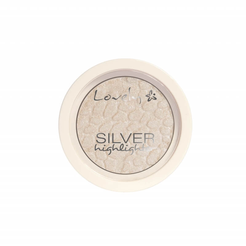 Afbeelding van Lovely Highlighter Silver