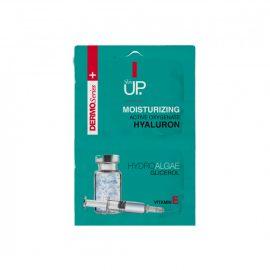 Skin Up Moisturizing Hyaluron Vitamin E 2x5ml.