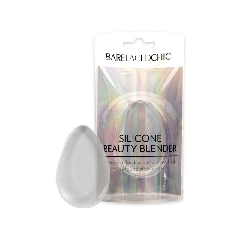 Afbeelding van BFC Silicone Teardrop Silicone Beauty Blender