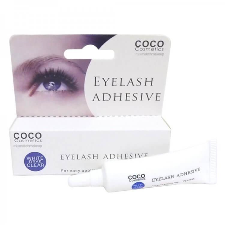 Afbeelding van COCO Eyelash Adhesive Zelfklevende Wimperlijm 7gr.
