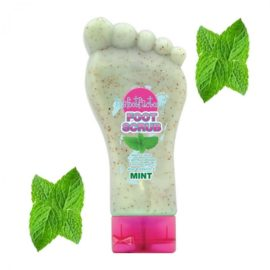 The Foot Factory Foot Scrub - Peppermint