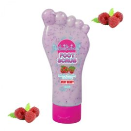 The Foot Factory Foot Scrub - Very Berry
