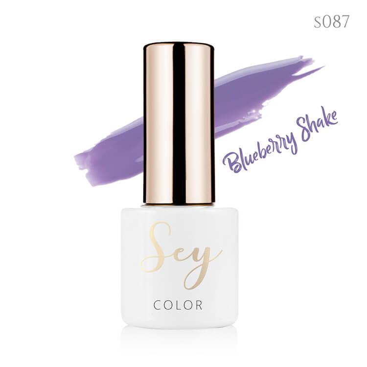 Afbeelding van Cosmetics Zone SEY UV/LED Hybride Vernis s087 Blueberry Shake