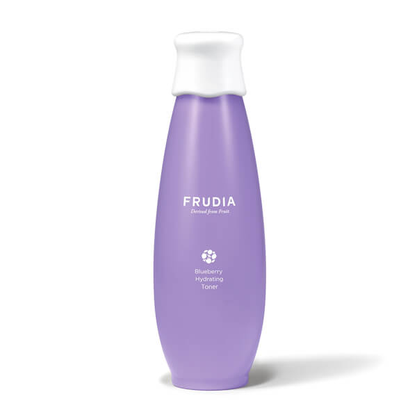 Afbeelding van Frudia Blueberry Hydrating Toner 195ml