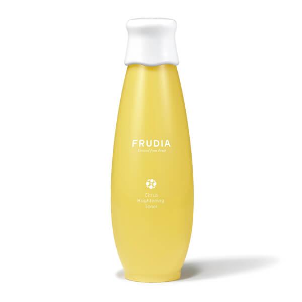 Afbeelding van Frudia Citrus Brightening Toner 195ml
