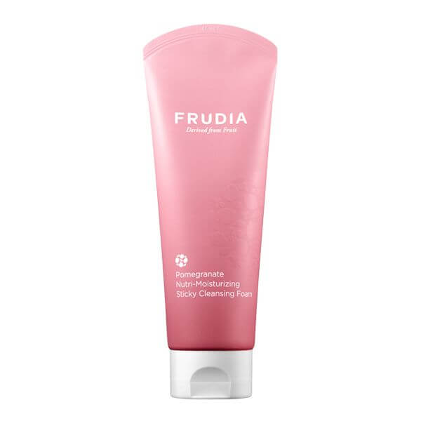 Afbeelding van Frudia Pomegranate Nutri-Moisturizing Sticky Cleansing Foam 145ml