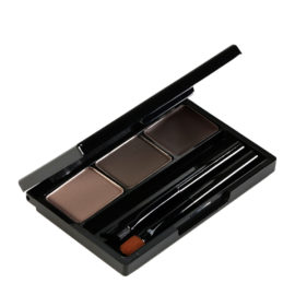 Holika Holika Wonder Drawing Eyebrow Kit 01 Dark Brown