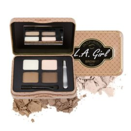 L. A. Girl Inspiring Brow Kit Light and Brights GES341
