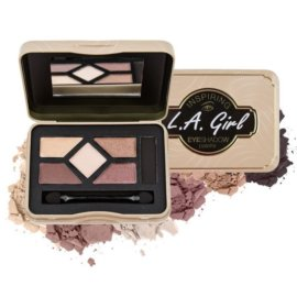 L. A. Girl Inspiring Eyeshadow Palette Day Dream Believer GES340