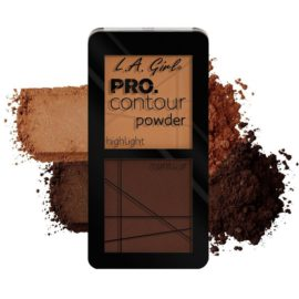 L. A. Girl Pro Contour Powder Deep GCP667