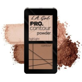 L. A. Girl Pro Contour Powder Fair GCP661