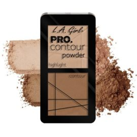 L. A. Girl Pro Contour Powder Highlight/Contour GCP668