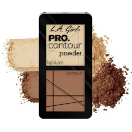 L. A. Girl Pro Contour Powder Light GCP662