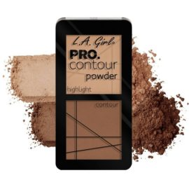 L. A. Girl Pro Contour Powder Medium GCP664