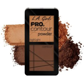 L. A. Girl Pro Contour Powder MediumDeep GCP666