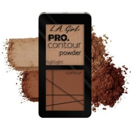 L. A. Girl Pro Contour Powder Tan GCP665
