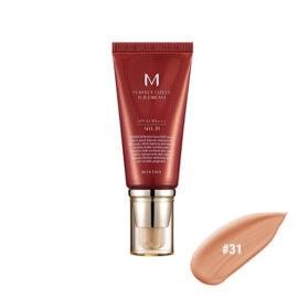 Missha M Perfect Cover BB Cream SPF42PA+++ (No