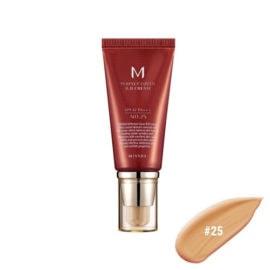Missha M Perfect Cover BB Cream SPF42/PA+++ (No.25/Warm Beige) 50 ml