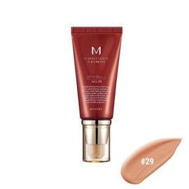 Missha M Perfect Cover BB Cream SPF42/PA+++ (No.29/ Caramel Beige) 50ml