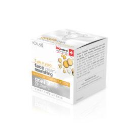 VOLLARE 7 oils of youth Nourishing Face Cream 50ml
