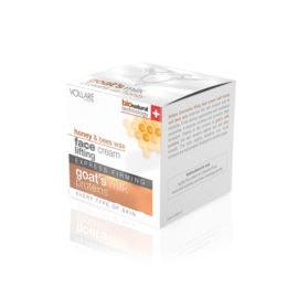 VOLLARE Honey & Beeswax Lifting Face Cream 50ml