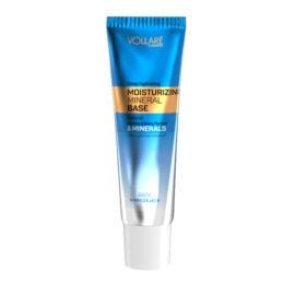 Vollare Deep Hydrating Moisturizing Mineral Make-up Base 30ml