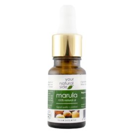 Your Natural Side Marula Oil, Unrefined 10ml. Pipette