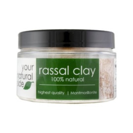 Your Natural Side Rassal Clay 100g.