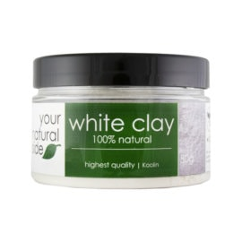 Your Natural Side White Kaolin Clay 50g.
