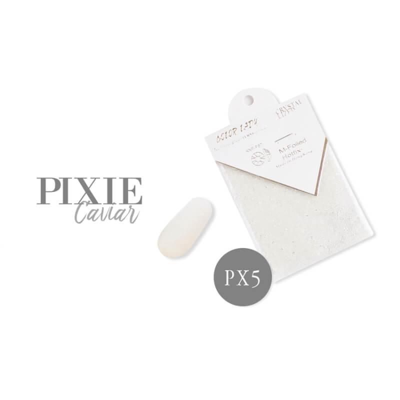 Afbeelding van Cosmetics Zone Crystal Beads Caviar Manicure PX5