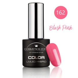 Cosmetics Zone UV/LED Hybrid Gel Nagellak 7ml. Blush Pink 162