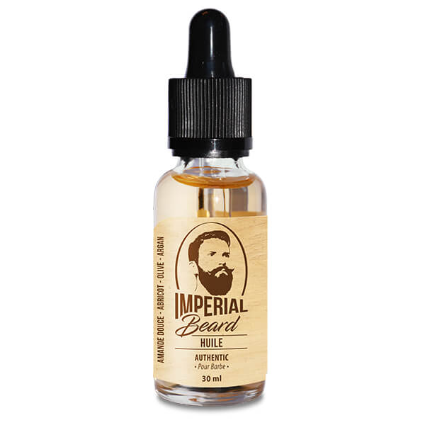 Afbeelding van Imperial Beard Authentic Baard Olie 30ml.