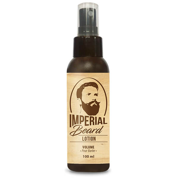 Afbeelding van Imperial Beard Baard Volume Lotion 100ml.