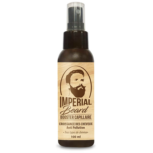Afbeelding van Imperial Beard Energy Booster Lotion 100ml.