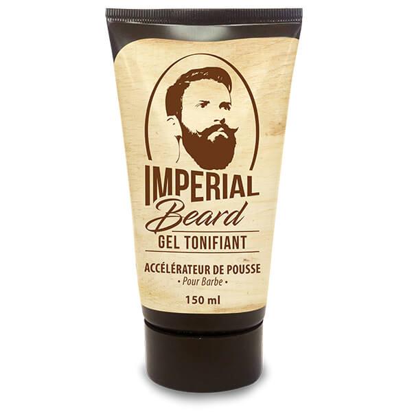 Afbeelding van Imperial Beard Baardgroei Versnellende Verkwikkende Gel 150ml.