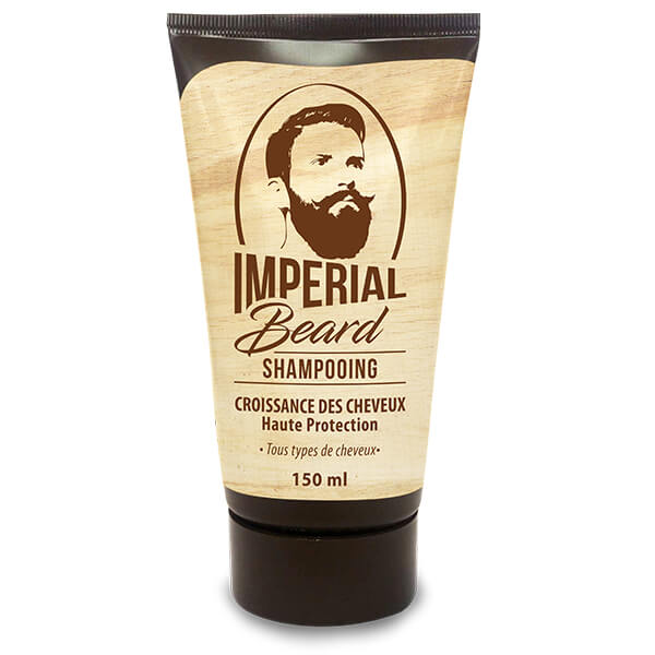 Afbeelding van Imperial Beard Energy Booster Shampoo 150ml.