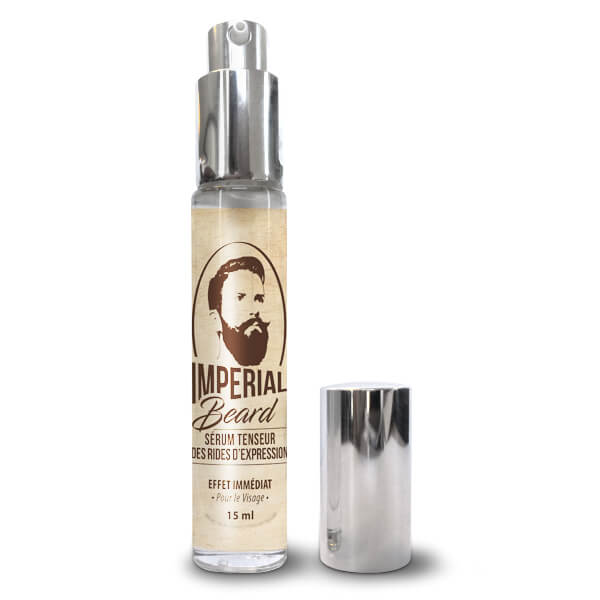 Afbeelding van Imperial Beard Tensing Serum For Men 15ml.