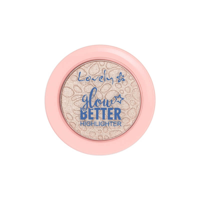 Afbeelding van Lovely Glow Better Highlighter