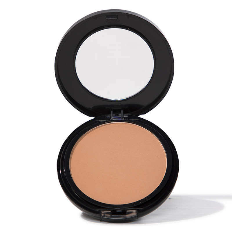 Afbeelding van You Are Cosmetics Compact Powder Capuccino #30506