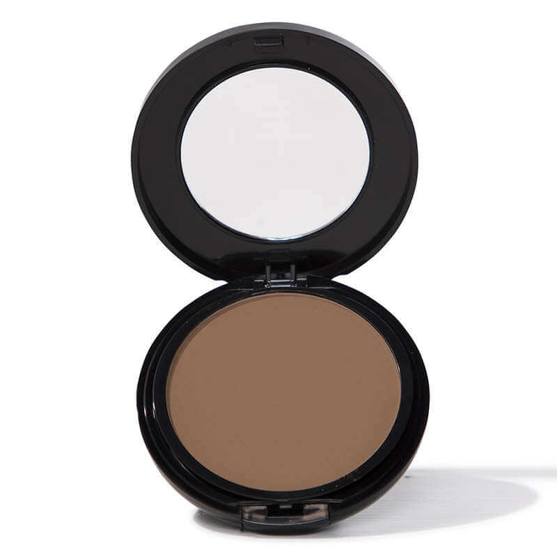 Afbeelding van You Are Cosmetics Compact Powder Coffee #30511