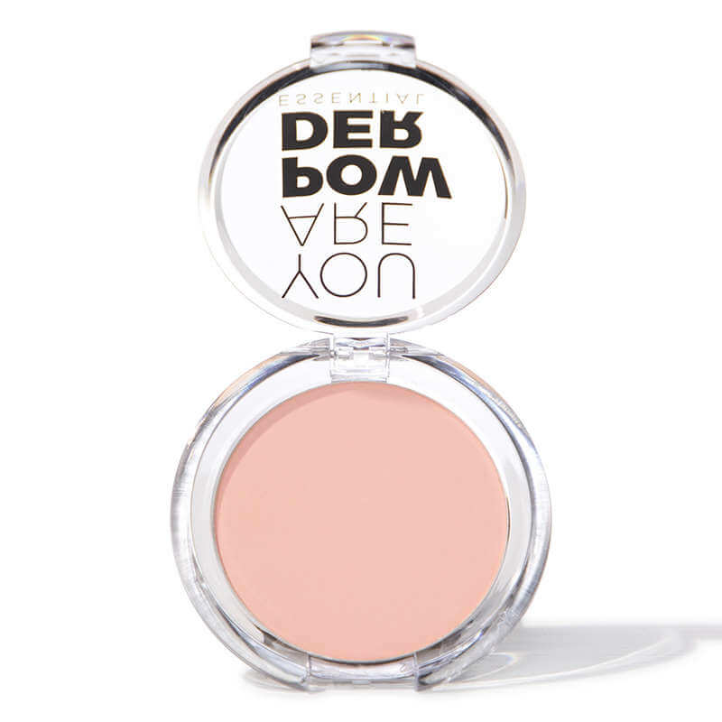 Afbeelding van You Are Cosmetics Essential Compact Powder 8g. Seashell #31801
