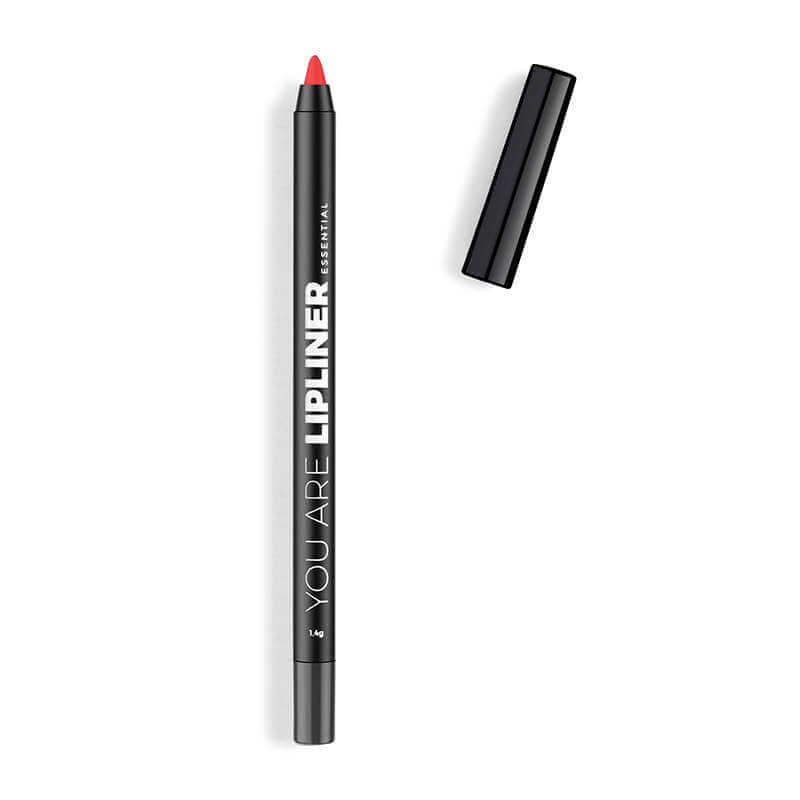 Afbeelding van You Are Cosmetics Essential Lip Liner Grenadine #20707
