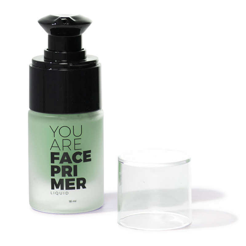 Afbeelding van You Are Cosmetics Face Primer Green #31302