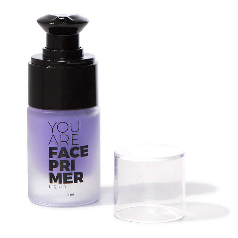 Afbeelding van You Are Cosmetics Face Primer Lavender #31303