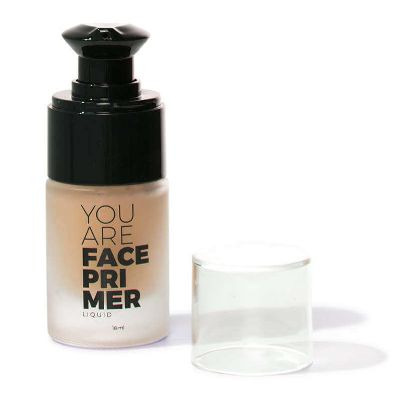 Afbeelding van You Are Cosmetics Face Primer Peach #31304