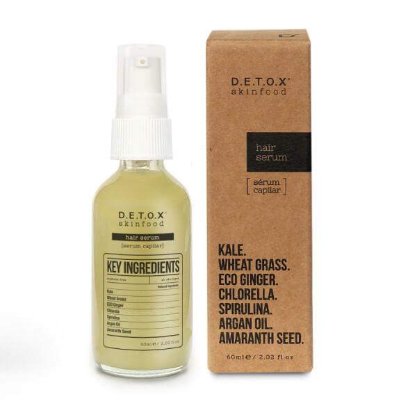 Afbeelding van Detox Skinfood Hair Serum 60ml.